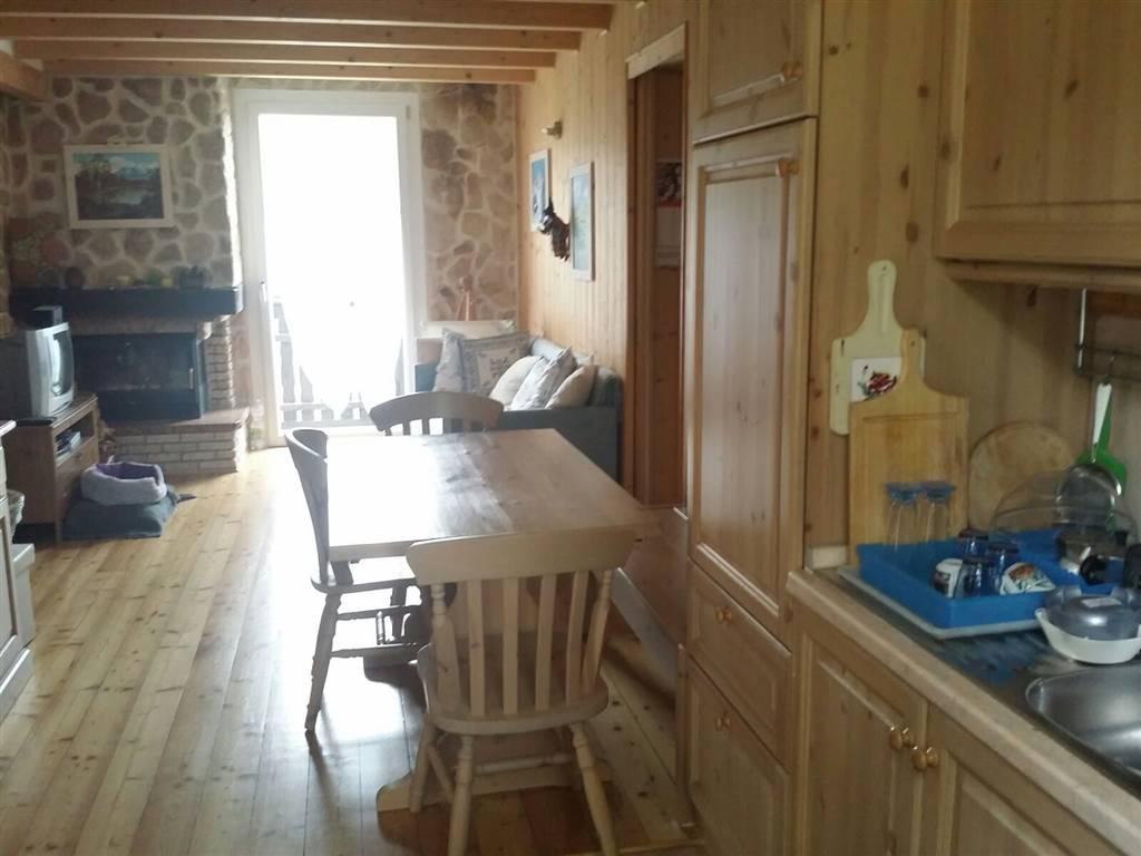 Appartamento in vendita a Foza, 3 locali, prezzo € 120.000 | Cambio Casa.it