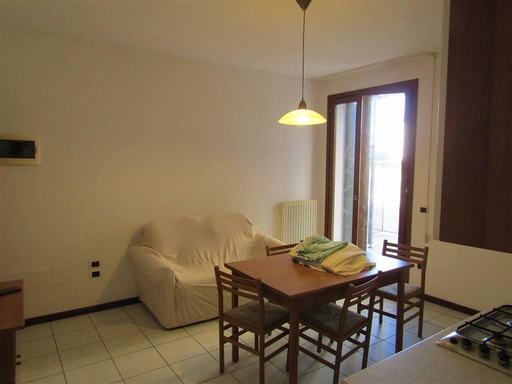 Appartamento in affitto a Salzano, 2 locali, prezzo € 420 | Cambio Casa.it