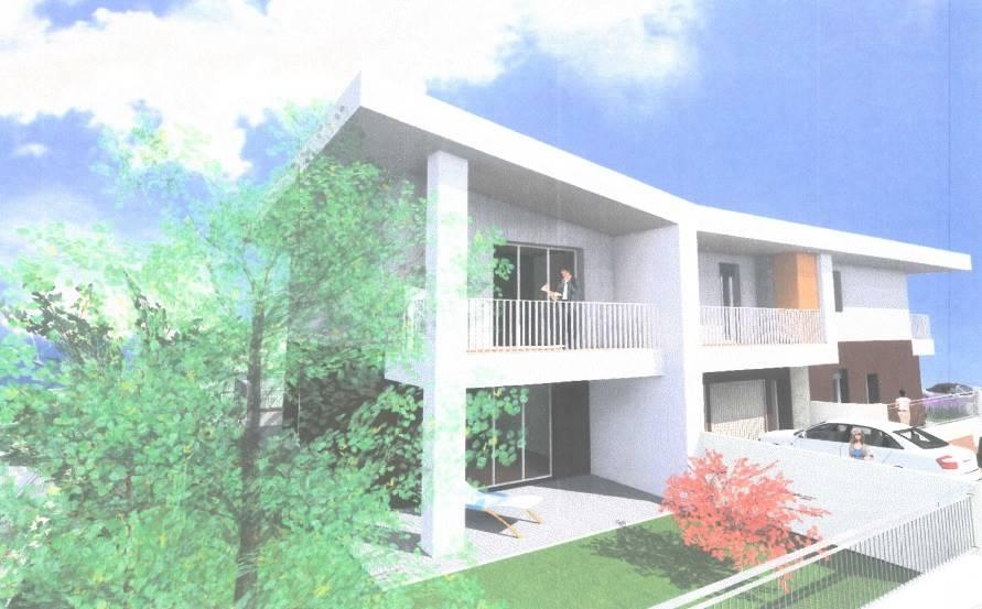 Soluzione Indipendente in vendita a Salzano, 4 locali, prezzo € 330.000 | Cambio Casa.it