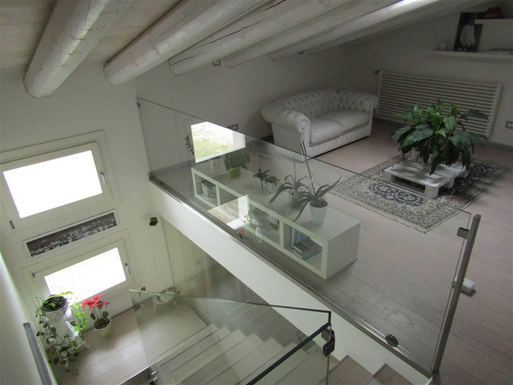 Villa in vendita a Salzano, 6 locali, zona Località: CÀ BOZZA, prezzo € 490.000 | Cambio Casa.it