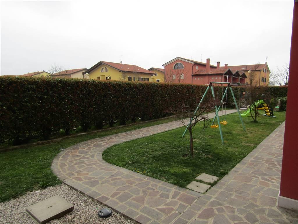 Soluzione Indipendente in vendita a Santa Maria di Sala, 3 locali, zona Zona: Sant'Angelo di Sala, prezzo € 119.000 | CambioCasa.it