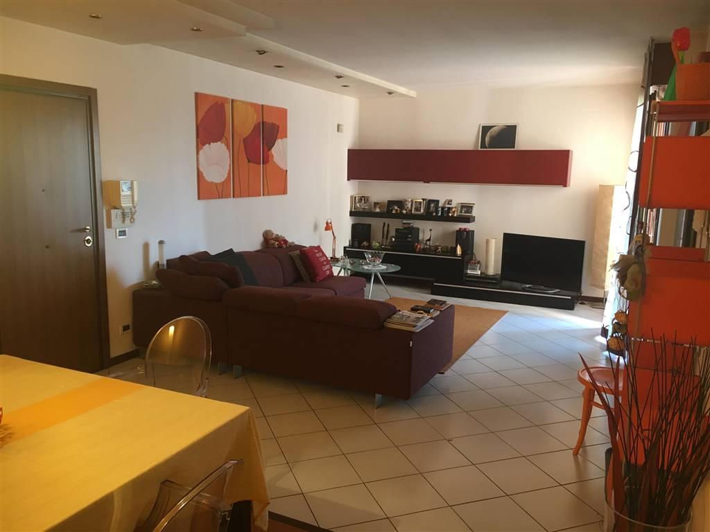 Appartamento in vendita a Scorzè, 5 locali, prezzo € 167.000 | Cambio Casa.it