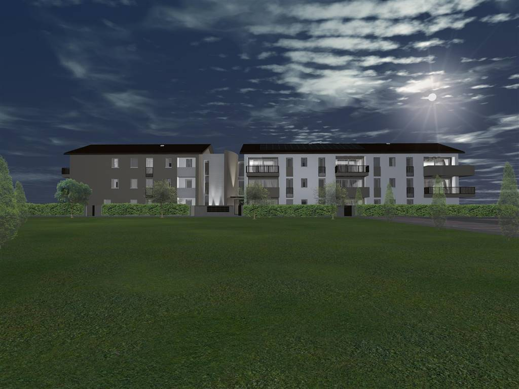Appartamento in vendita a Martellago, 3 locali, zona Zona: Maerne, prezzo € 244.000 | CambioCasa.it