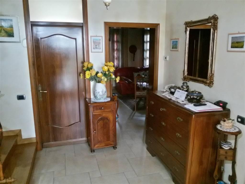 Villa in vendita a Santa Maria di Sala, 5 locali, zona Zona: Stigliano, prezzo € 268.000 | CambioCasa.it