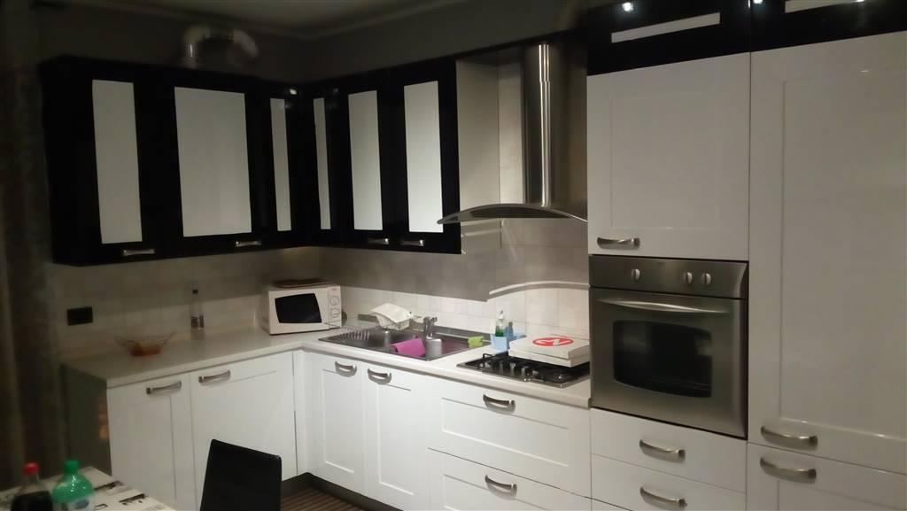 Appartamento in affitto a Salzano, 3 locali, prezzo € 520 | CambioCasa.it