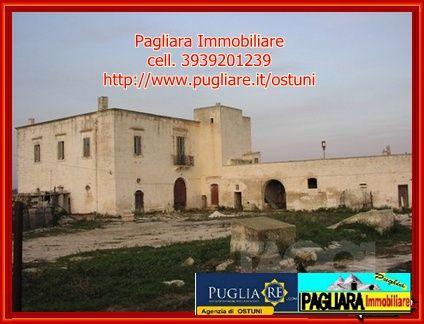 Rustico / Casale in vendita a Ostuni, 6 locali, prezzo € 2.900.000 | Cambio Casa.it