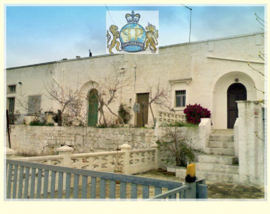 Rustico / Casale in vendita a Ostuni, 10 locali, prezzo € 339.000 | Cambio Casa.it