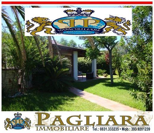 Villa in vendita a Ostuni, 5 locali, zona Località: ROSAMARINA, prezzo € 670.000 | Cambio Casa.it