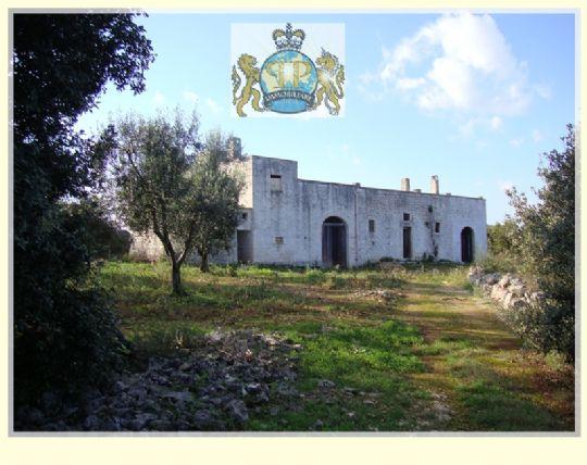 Rustico / Casale in vendita a Ostuni, 5 locali, prezzo € 400.000 | Cambio Casa.it