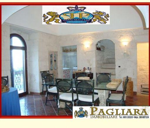 Soluzione Indipendente in vendita a Ostuni, 4 locali, prezzo € 429.000 | Cambio Casa.it
