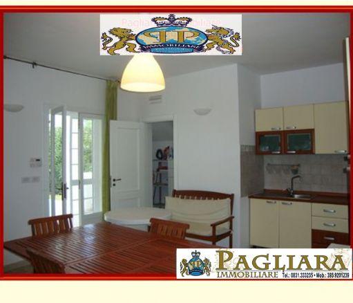 Villa in vendita a Ostuni, 4 locali, zona Località: ROSAMARINA, prezzo € 509.000 | Cambio Casa.it