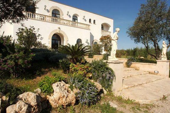 Rustico / Casale in vendita a Sternatia, 10 locali, prezzo € 890.000 | Cambio Casa.it