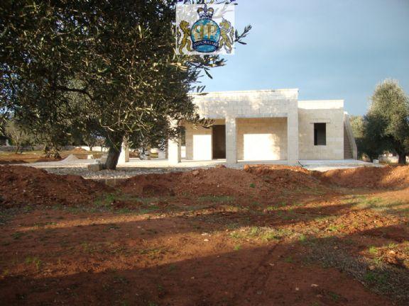 Villa in vendita a Carovigno, 3 locali, prezzo € 199.000 | Cambio Casa.it