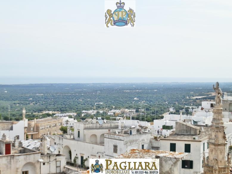 Appartamento in vendita a Ostuni, 4 locali, prezzo € 129.000 | Cambio Casa.it