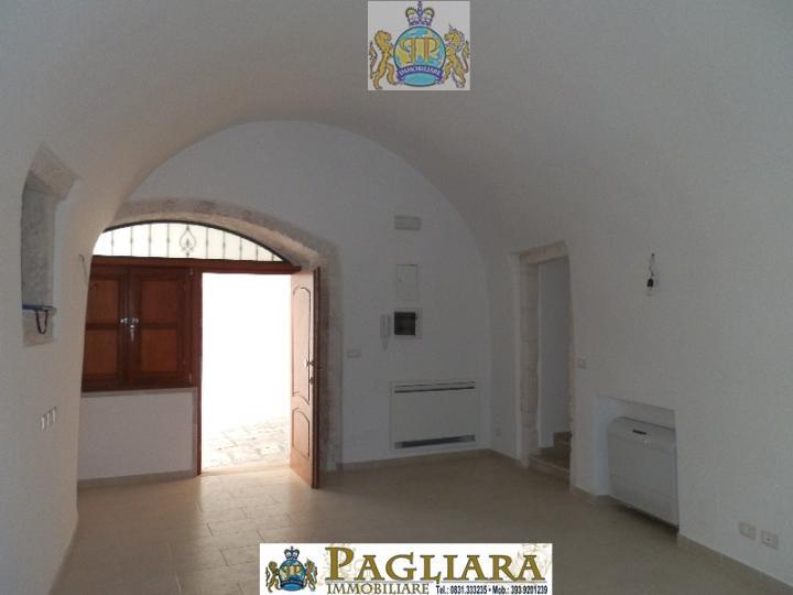 Soluzione Indipendente in vendita a Ostuni, 2 locali, prezzo € 89.000 | Cambio Casa.it