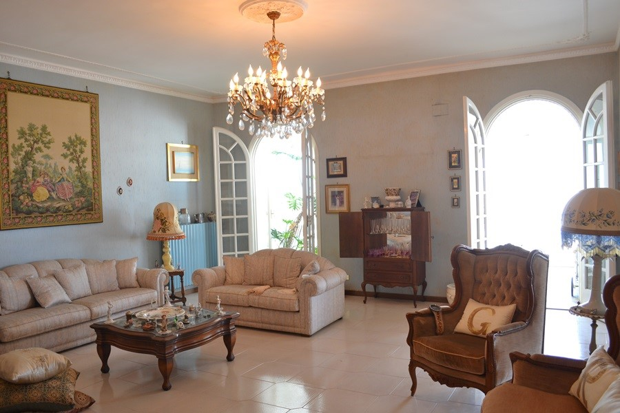 Attico / Mansarda in vendita a Ostuni, 5 locali, prezzo € 260.000 | Cambio Casa.it