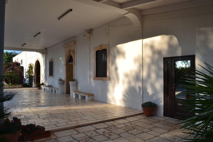 Altro in vendita a Ostuni, 11 locali, prezzo € 789.000 | CambioCasa.it