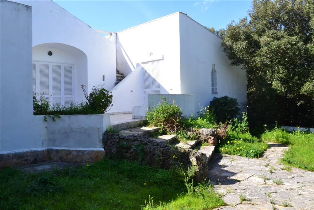 Villa in vendita a Ostuni, 5 locali, zona Località: ROSAMARINA, prezzo € 589.000 | Cambio Casa.it