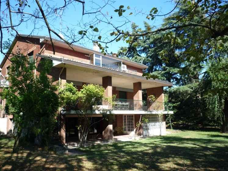 Villa in Via Di Gaibola, Colli,castiglione,san Mamolo, Bologna