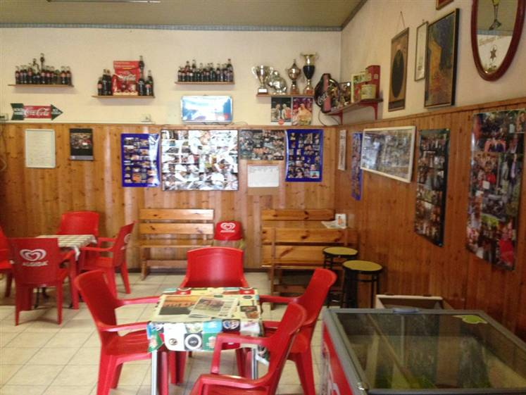 Bar in Via Porrettana, Tizzano, Casalecchio Di Reno