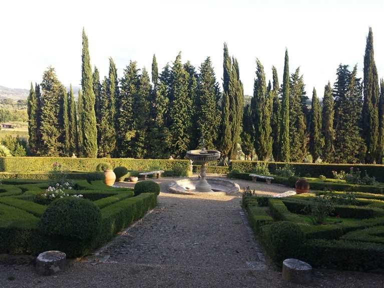 Villa a BAGNO A RIPOLI