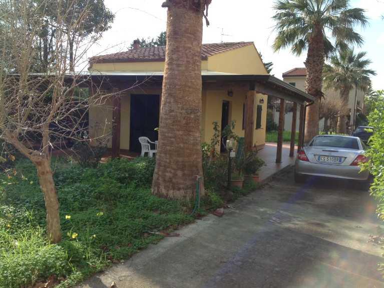 Villa in affitto a Lascari, 2 locali, prezzo € 450 | Cambio Casa.it