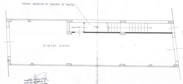 Immobile Commerciale in vendita a Campofelice di Roccella, 2 locali, prezzo € 150.000 | Cambio Casa.it