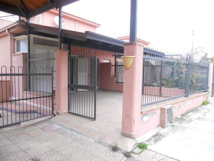 Villa, Cefalu', abitabile