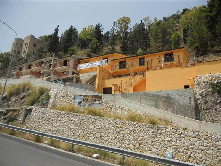 Villa in Vendita a Monreale