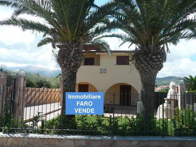 Villa in vendita a Campofelice di Roccella, 5 locali, prezzo € 209.000 | Cambio Casa.it