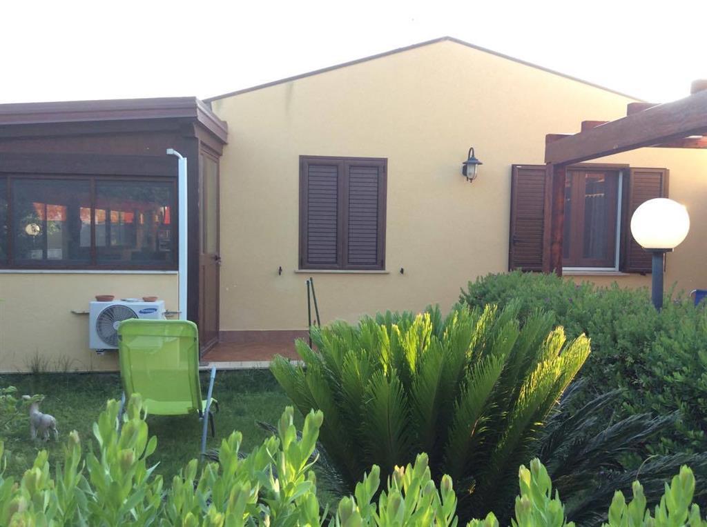 Villa in affitto a Campofelice di Roccella, 4 locali, prezzo € 550 | Cambio Casa.it