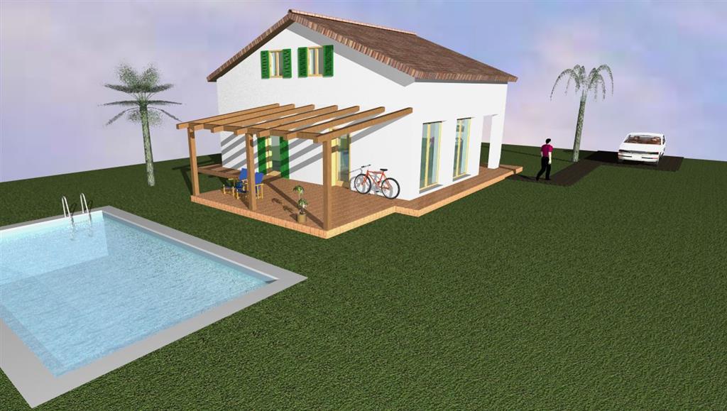 Terreno Edificabile Residenziale in Vendita a Lascari