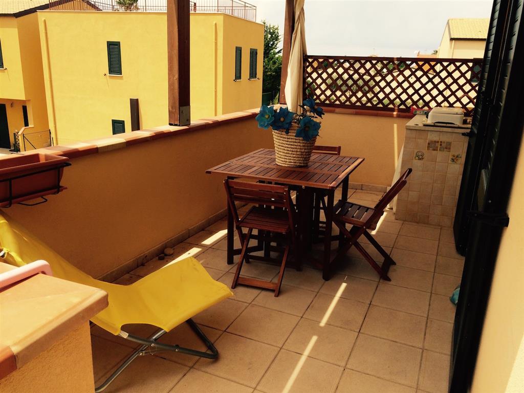 Appartamento in Affitto a Lascari