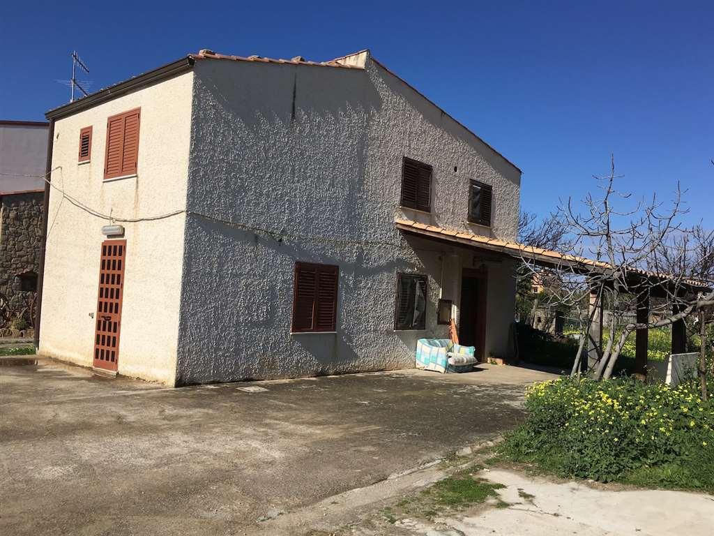 Villa in vendita a Lascari, 5 locali, prezzo € 135.000 | Cambio Casa.it