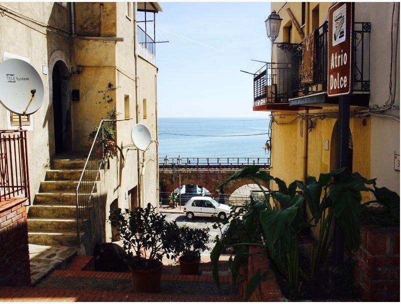 Soluzione Indipendente in vendita a Tusa, 3 locali, zona Zona: Castel di Tusa, prezzo € 118.000 | Cambio Casa.it