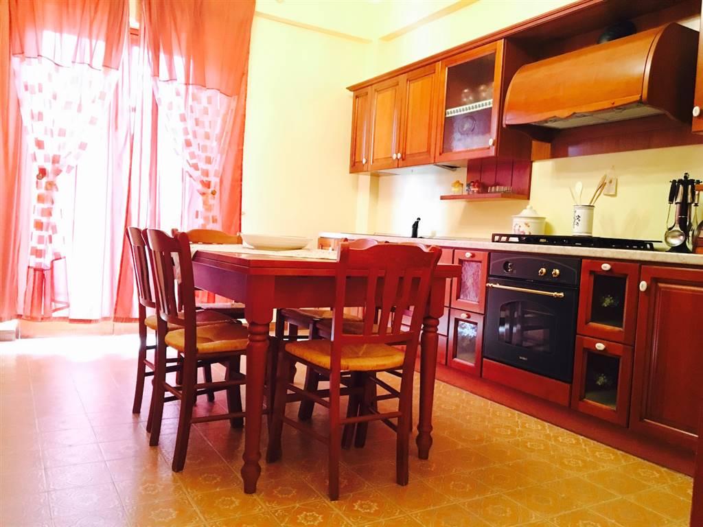 Appartamento in affitto a Lascari, 3 locali, prezzo € 380 | Cambio Casa.it