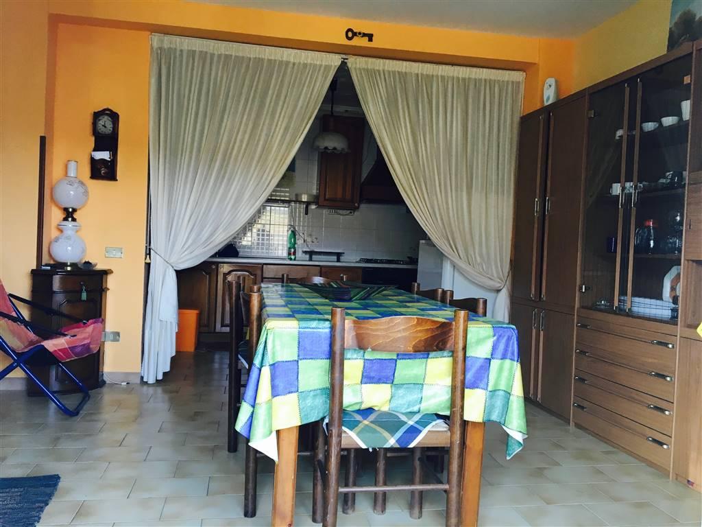 Soluzione Indipendente in vendita a Lascari, 3 locali, prezzo € 45.000 | Cambio Casa.it