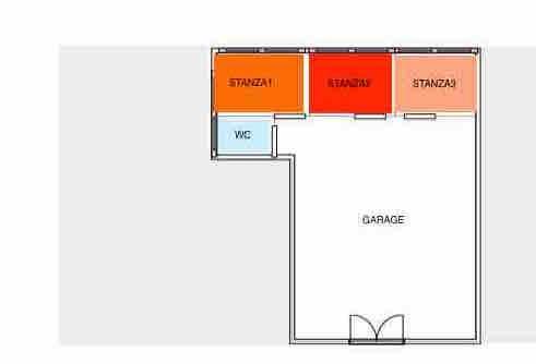 Magazzino in vendita a Campofelice di Roccella, 3 locali, prezzo € 48.000   Cambio Casa.it