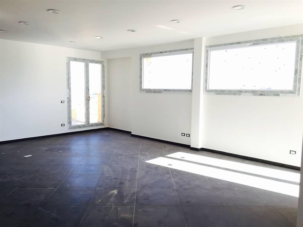 Appartamento in vendita a Campofelice di Roccella, 4 locali, prezzo € 129.000 | CambioCasa.it