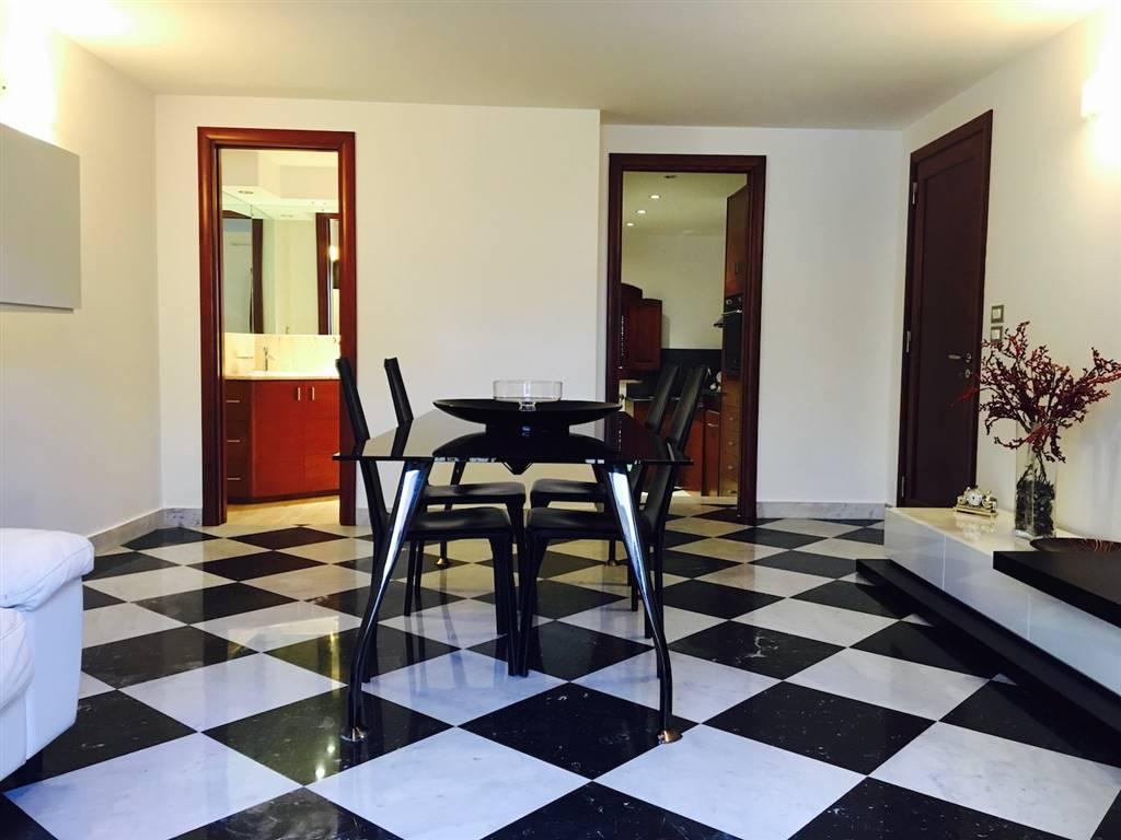 Appartamento in affitto a Monreale, 3 locali, prezzo € 540 | CambioCasa.it