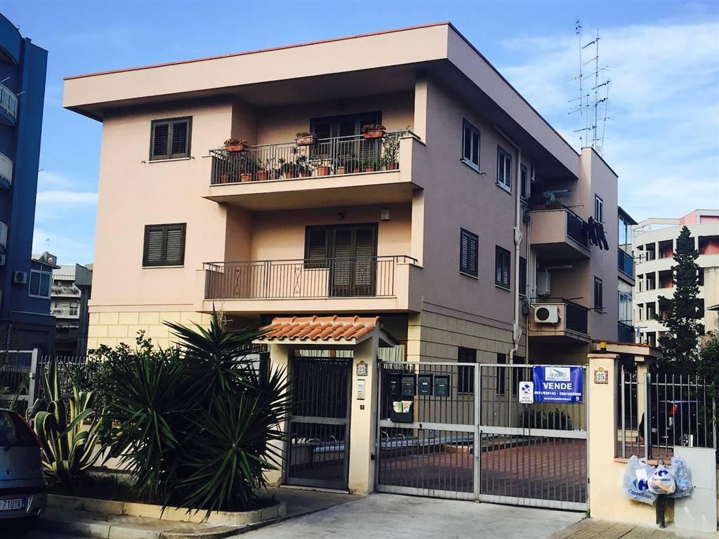 Appartamento in Affitto a Bagheria