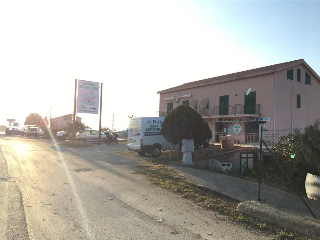 Magazzino in affitto a Lascari, 1 locali, prezzo € 680 | Cambio Casa.it