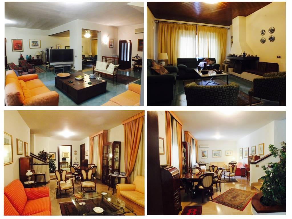 Villa in vendita a Palermo, 18 locali, zona Zona: Boccadifalco, prezzo € 870.000 | Cambio Casa.it