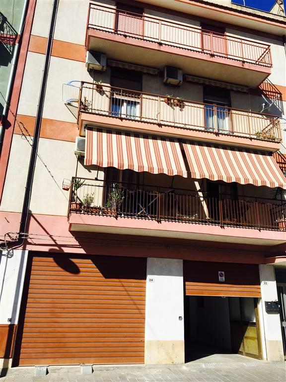 Magazzino in vendita a Lascari, 2 locali, prezzo € 130.000 | Cambio Casa.it