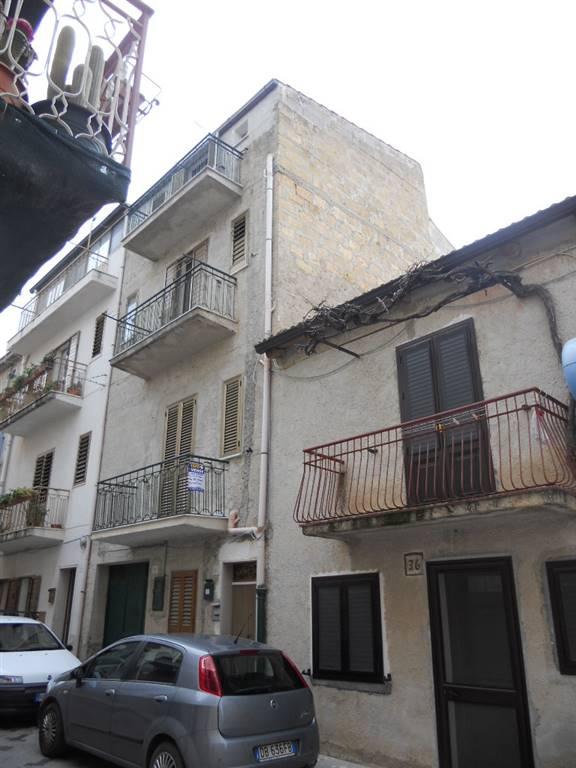 Soluzione Indipendente in affitto a Lascari, 4 locali, prezzo € 350 | Cambio Casa.it
