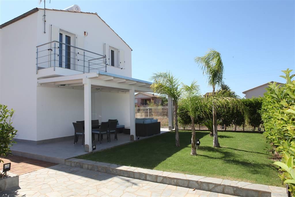 Villa in affitto a Lascari, 3 locali, prezzo € 1.050 | CambioCasa.it