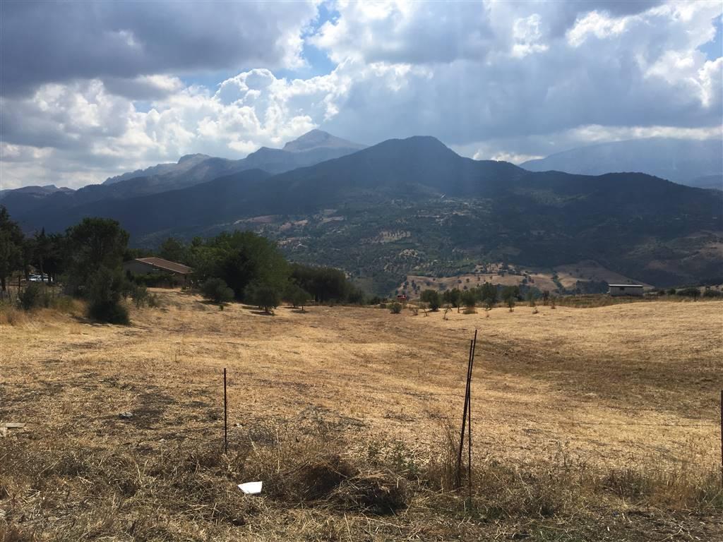 Terreno Edificabile Residenziale in vendita a Collesano, 9999 locali, prezzo € 38.000 | Cambio Casa.it