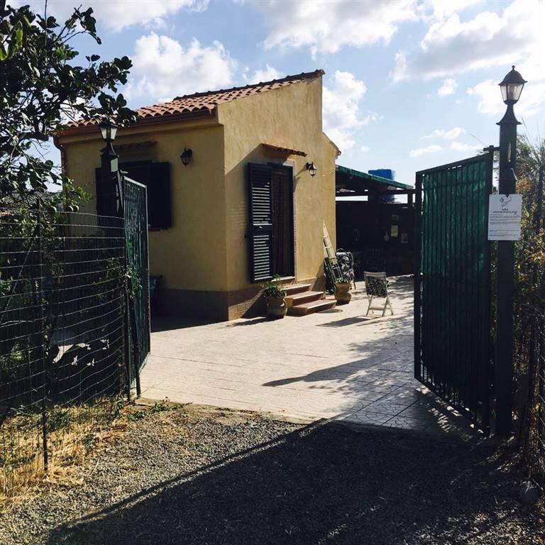 Villa in vendita a Lascari, 1 locali, prezzo € 57.000 | CambioCasa.it