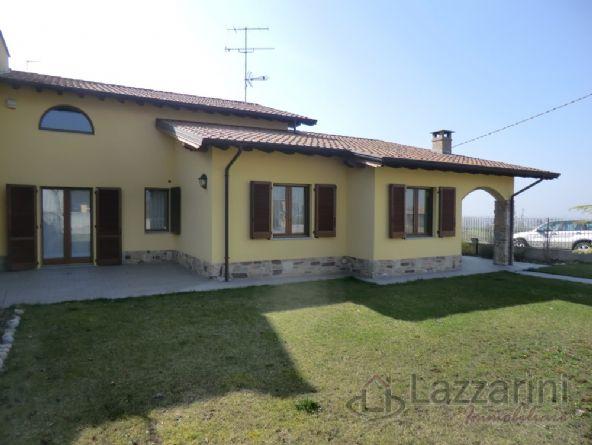 Villa, Torrazza Coste, seminuova