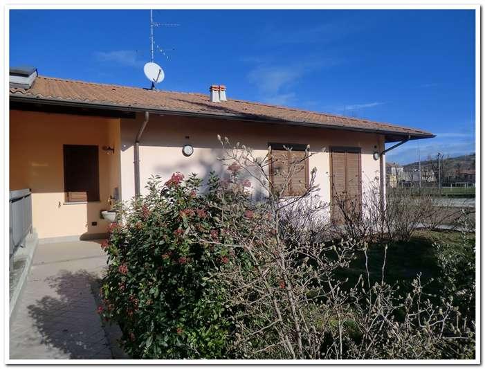 Villa, Rivanazzano Terme, in nuova costruzione